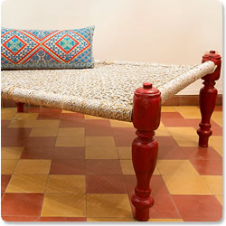 Cama day bed